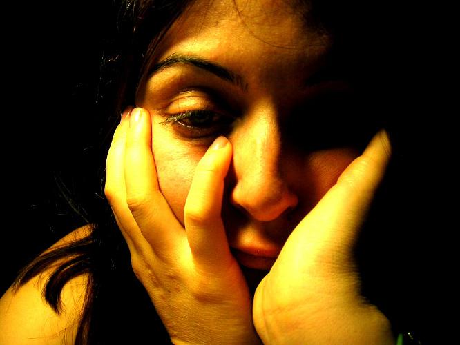 Depresioa, zabaltzen ari den gaitza