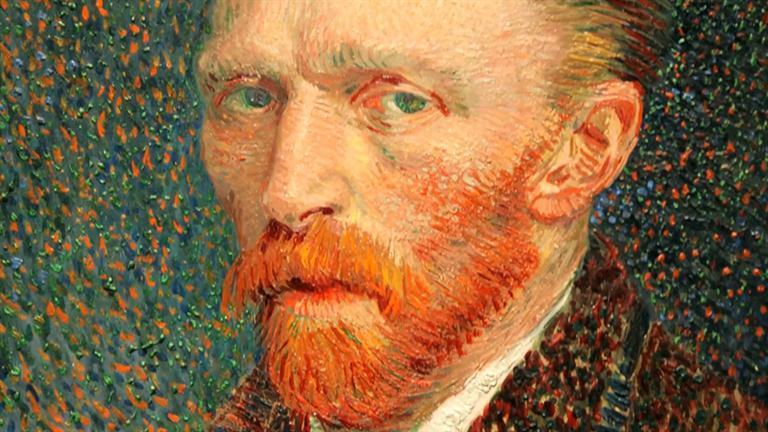 Vincent van Gogh: hilda gero salda bero