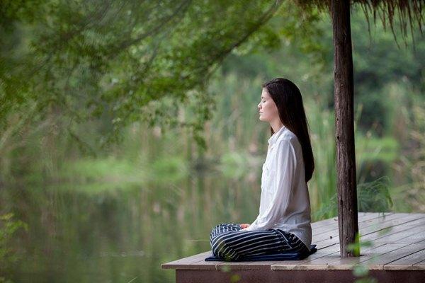 Mindfulness teknika, badakizu zer den?