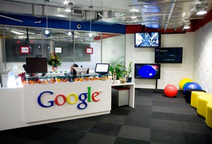 Zer ote da Googlen lan egitea?