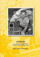 Jacques Anquetil txirrindularia