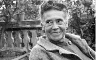 Aurora Bertrana, literaturaren eta jazzaren artean