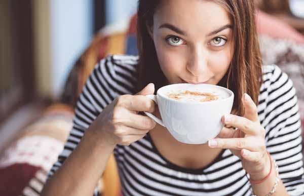 Moldatuko al zinateke kaferik gabe?