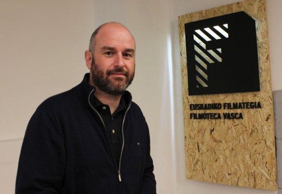 Euskadiko Filmategia, Joxean Fernandez
