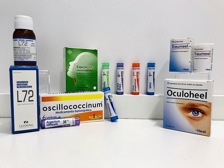Homeopatian sinesten duzu?