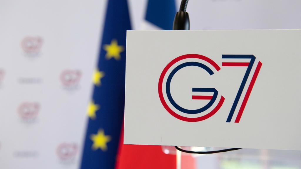 Zer da G7a?