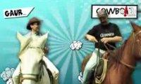 Kerman cowboy
