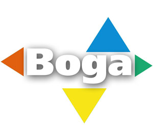 Boga Online Learning