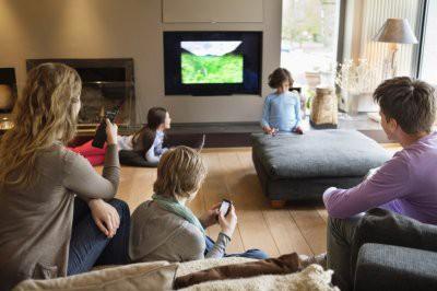 Zer eta nola ikusten dugu telebista?