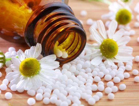 Homeopatiaren ezaugarriak