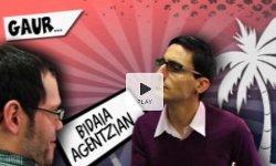 Kerman bidaia-agentzian