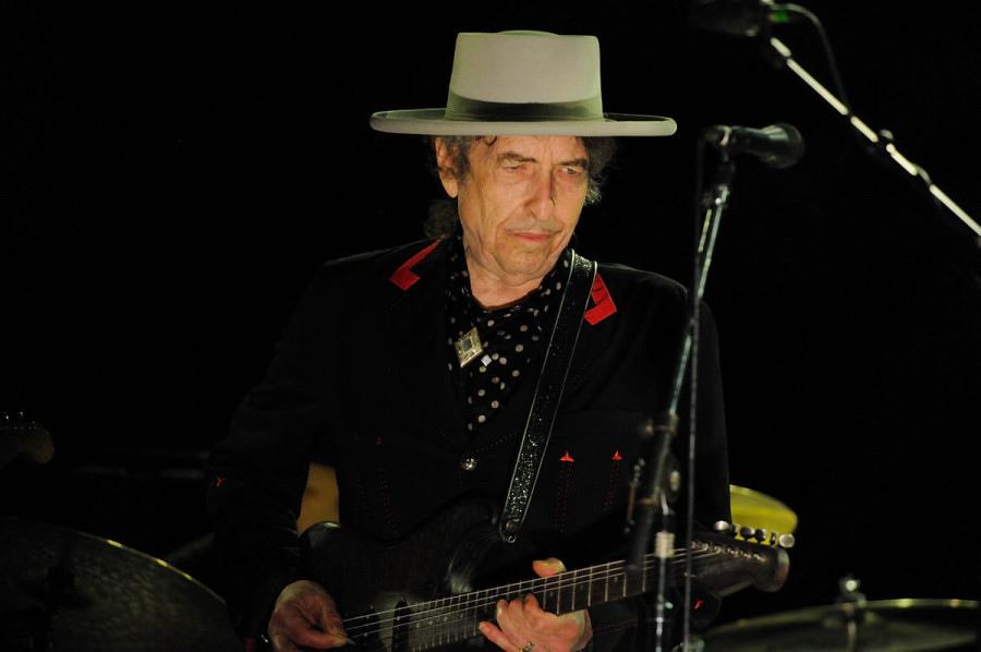 Bob Dylan, Literaturaren Nobel saria