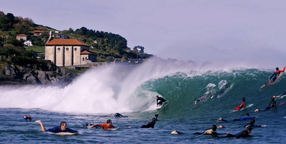 Surfa Euskal Herrian