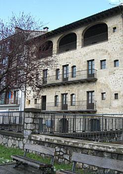 Basazabal eta historia