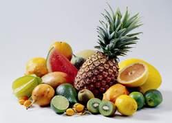 Frutak, sasoian sasoikoa