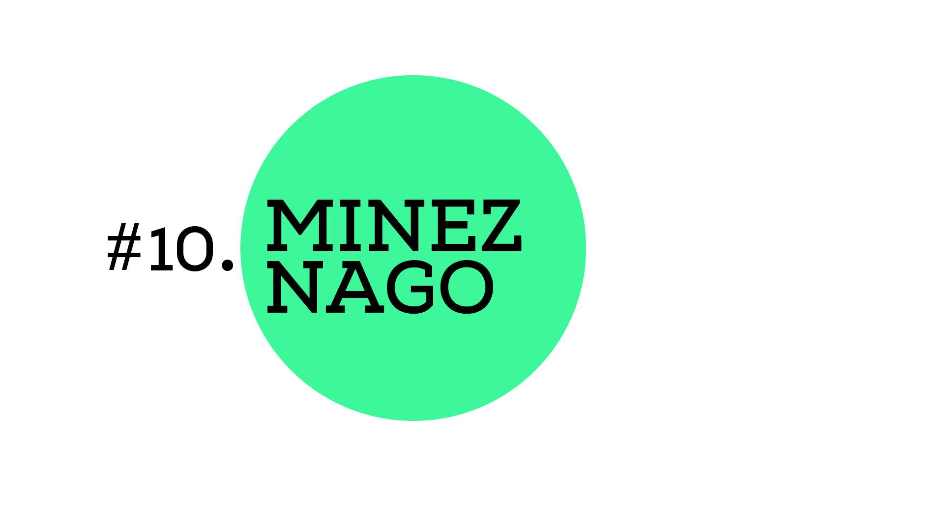 Minez nago (A1E10)