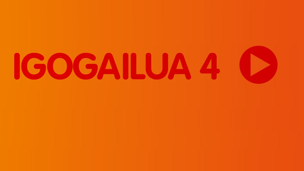 Igogailua-4. atala