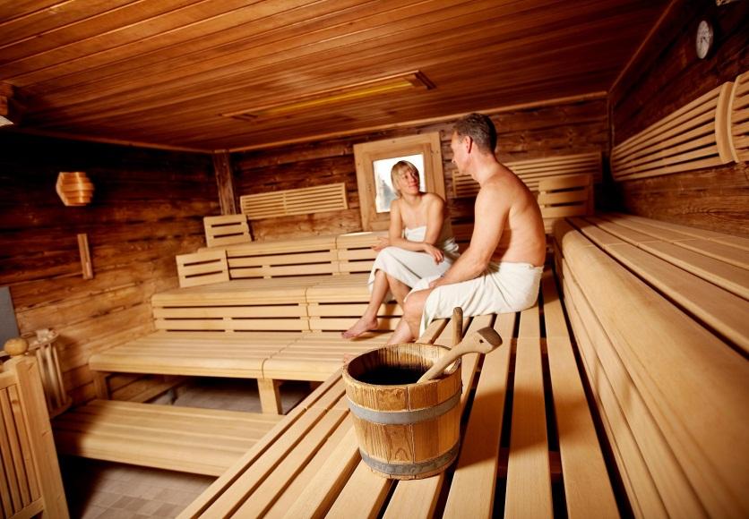 Finlandiako sauna, antzinako tradizioa