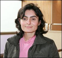 Elena Zubillaga, BAME