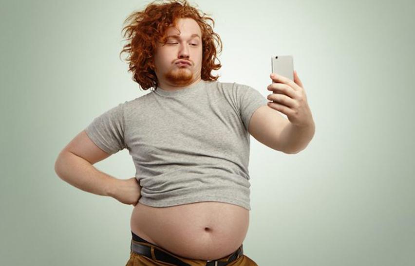 Selfieak, gure nortasunaren ispilu