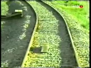Tren-makina azkarra