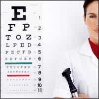 Azterketa oftalmologikoa
