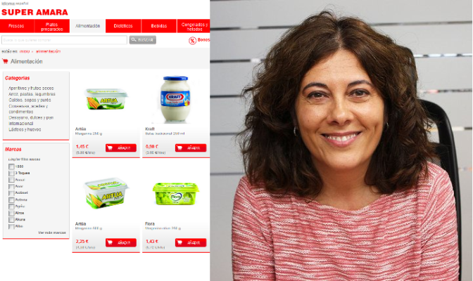 Supermerkatura joan ala on-line erosi?
