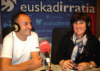 Ele-alea irratsaioa: Hernaniko AEK euskaltegia