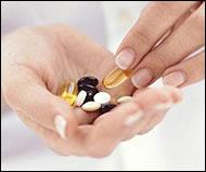 Ospitaleko farmazialaria