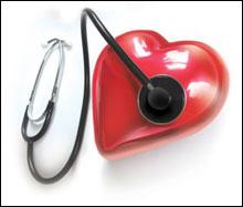 Emakumeak eta infartua. Hiztegia lantzen