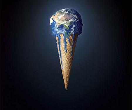 Klima-aldaketan sartuta