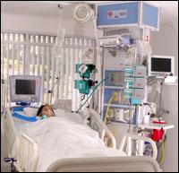 Donostia Ospitaleko ZIU