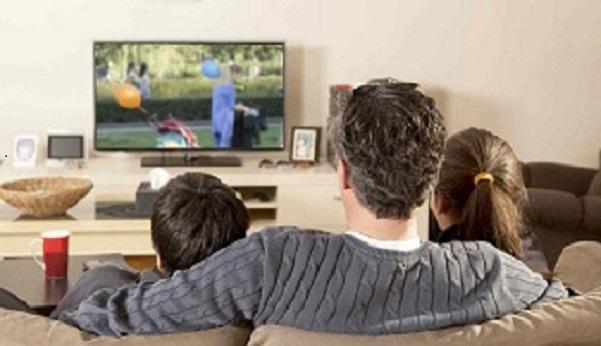 Zertan aldatu da telebista ikusteko modua?