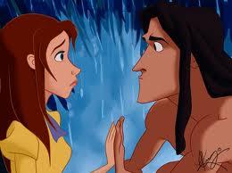Ni Tarzan... Zu Jane