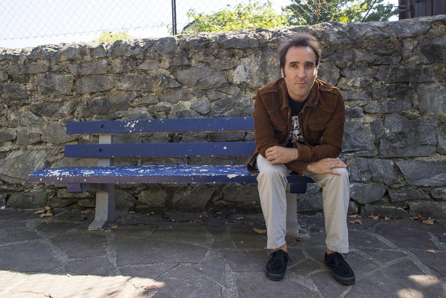 Joseba Irazoki: