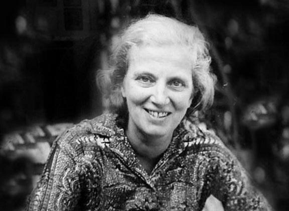 Dorothy Crowfoot, Kimikako Nobel sariduna eta kristalografian aitzindari