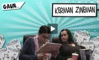Kerman, mintzalagun bila: Kerman zineman