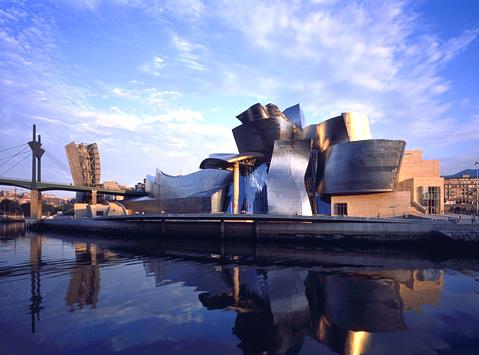 Guggenheim Museora iristeko