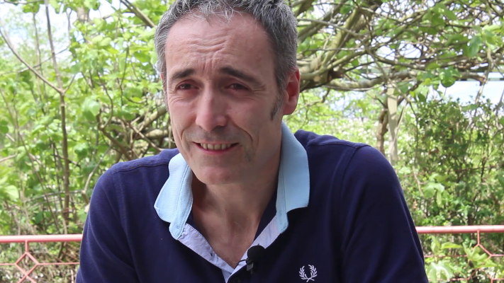 Juanjo Elordi, Somuga ekoizpen-etxeko zuzendaria