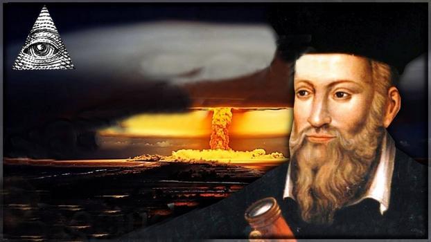 Nostradamusen iragarpenetan sinesten duzu?