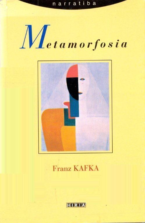 Metamorfosia