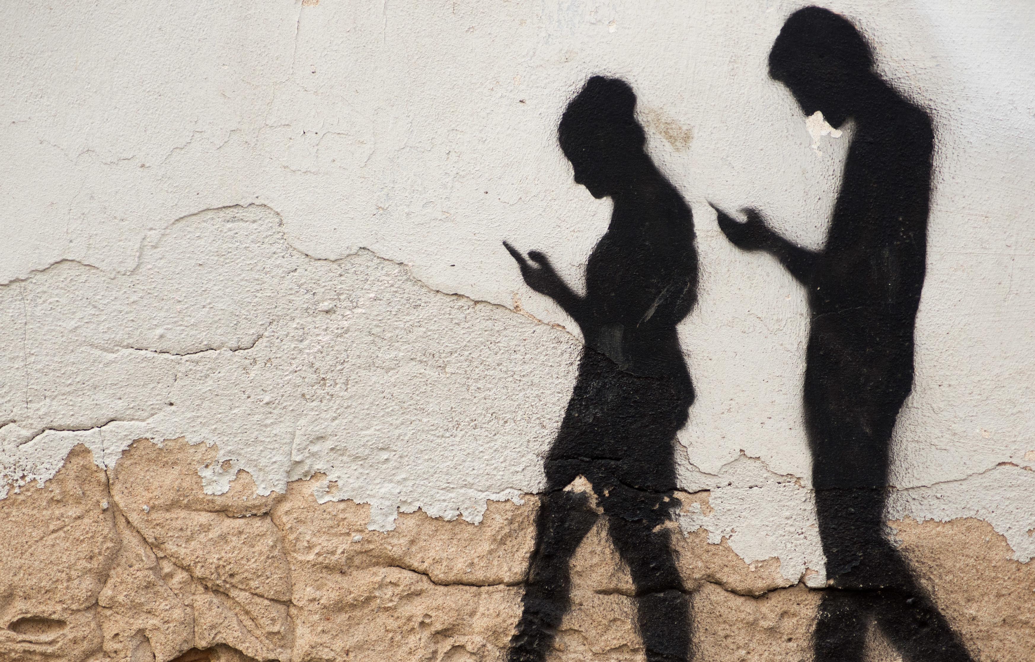 Aldatzen ari dira komunikatzeko moduak