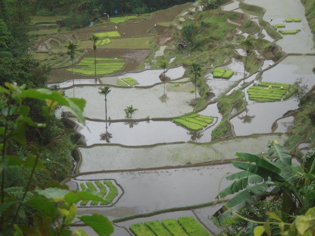 Luzon, Filipinetako bihotzean
