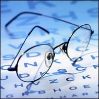 Azterketa oftalmologikoa. Sekuentzia